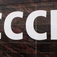 Logo van het CCCB
