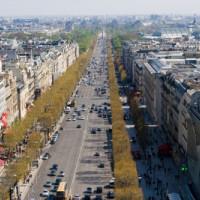De Champs-Elysées