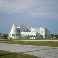 Overzicht van het Miami Children's Museum