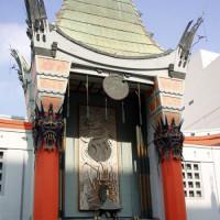 Deuren van het Grauman's Chinese Theatre
