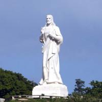 De Christus van Havana