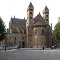 Beeld uit Maastricht