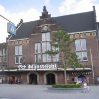 Station van Maastricht