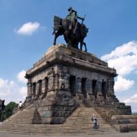 Standbeeld Keizer Wilhelm I