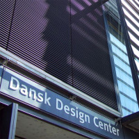 Foto aan het Dansk Design Center