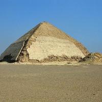 Piramide in Dashur
