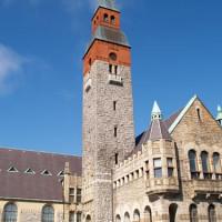 Toren van het Nationaal Museum