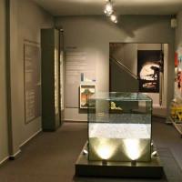Tentoonstelling in het Diamantmuseum