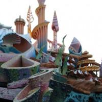 Beeld van in het Tokyo Disney Resort