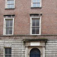 Deel van het Dublin Civic Museum