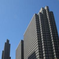 Torens van het Embarcadero Center