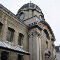Koepel van het Engels Klooster