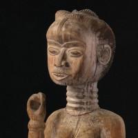 Afrikaans beeldje