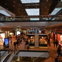 Winkelcentrum Euralille