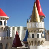 Torentjes van Excalibur