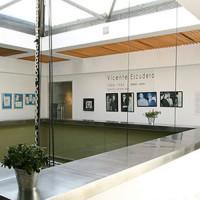 Binnen in het Museo del Baile Flamenco