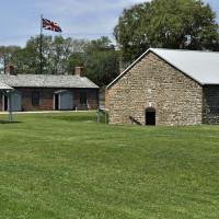 Gebouwen van Fort York