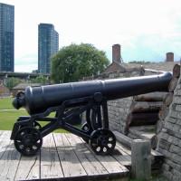Kanon van Fort York