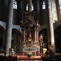 In de Franziskanerkirche
