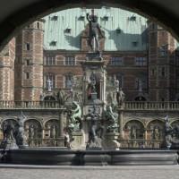 Monument in Frederiksberg