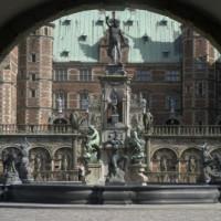 Aan het Slot Frederiksberg