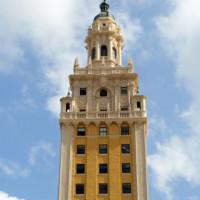 Top van de Freedom Tower