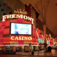 Casino op Fremont Street