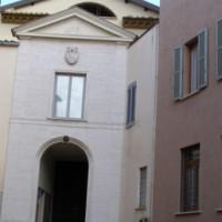 Deur van de Friezenkerk