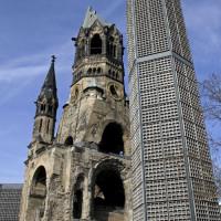 Toren van de Gedächtniskirche