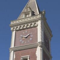 Toren van Ghirardelli Square