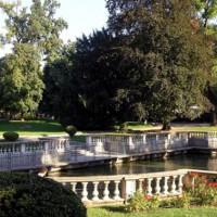 Water in de Giardino della Guastalla