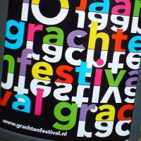Grachtenfestival