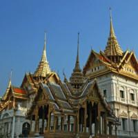Totaalbeeld van het Koninklijk Paleis