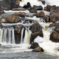 De Great Falls