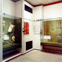 Instrumenten in Athene