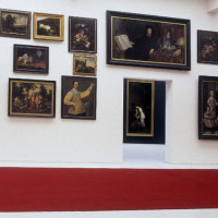 Tentoonstelling in het Groeningemuseum