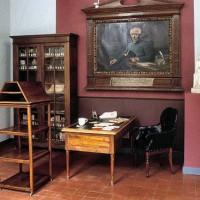 Voorwerpen in het Guido Gezellemuseum