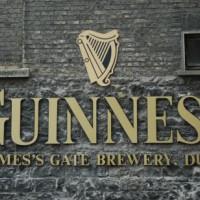 Logo van Guiness