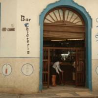 Bar in Habana Vieja