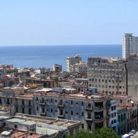 Beeld van Habana Vieja