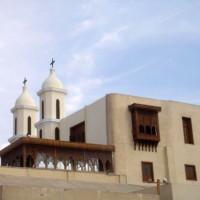 Dak van de Hangende Kerk