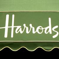 Luifel van Harrods