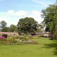 Grasveld in Heaton Park