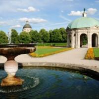 In de Hofgarten