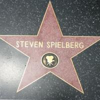 Ster van Steven Spielberg