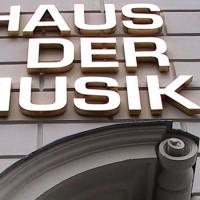 Detail van het Haus der Musik
