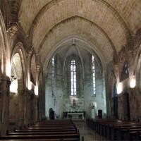 In de Iglesia de San Juan del Hospital