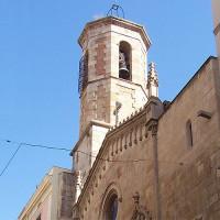 Toren van de Parroquia de Sant Jaume