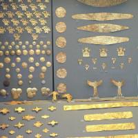 Juwelencollectie Ilias Lalaounis