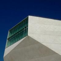 Detail van het Casa da Música